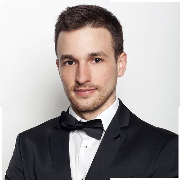 Tóth Mihály ceremóniamester